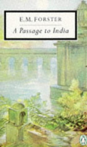9780140180763: A Passage to India