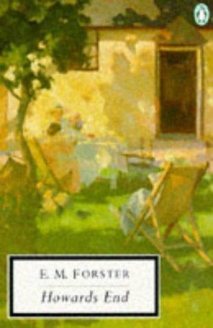 9780140180800: Howards End (Twentieth Century Classics S.)
