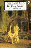 9780140180817: The Good Soldier: A Tale of Passion (Classic, 20th-Century, Penguin)