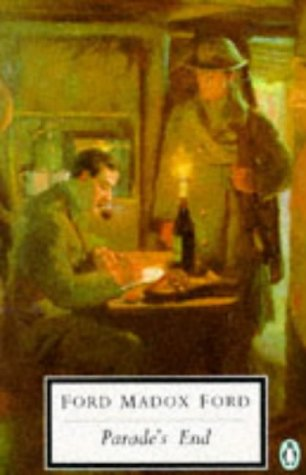 9780140180831: 20th Century Parades End (Penguin twentieth century classics)