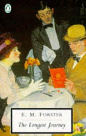 The Longest Journey: Forster, E.M.