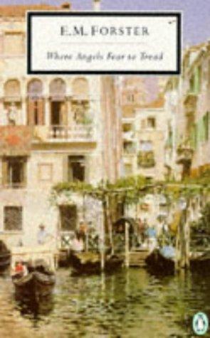 9780140180886: Where Angels Fear to Tread (Twentieth Century Classics)