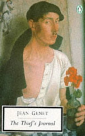 9780140180893: THE THIEF'S JOURNAL (Penguin Twentieth Century Classics)