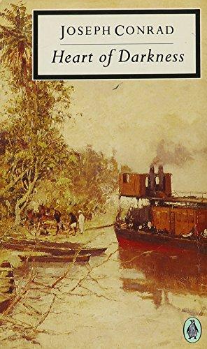9780140180909: Heart of Darkness (Penguin Classics)