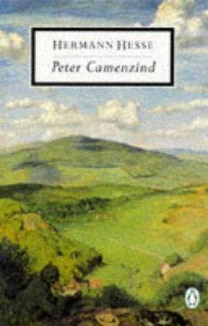 9780140181005: Peter Camenzind