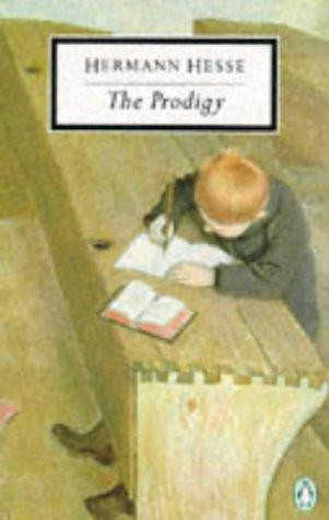 9780140181012: The Prodigy (Twentieth Century Classics)