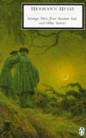 9780140181036: Strange News from Another Star (Twentieth Century Classics)