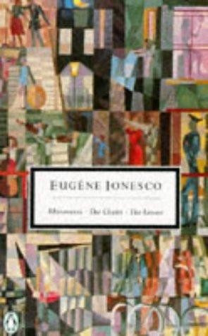 9780140181043: Rhinoceros (Penguin twentieth century classics)