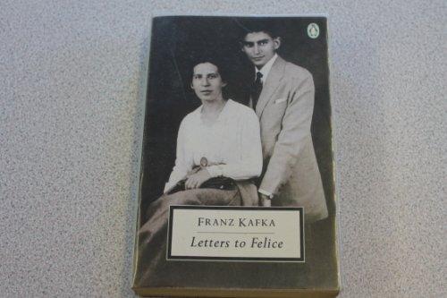 9780140181104: Letters to Felice (Twentieth Century Classics)