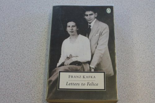 9780140181104: Letters to Felice *With Kafka's Other Trial By Elias Canetti'