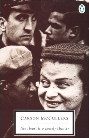 9780140181326: The Heart Is a Lonely Hunter (Twentieth Century Classics) (Spanish Edition)