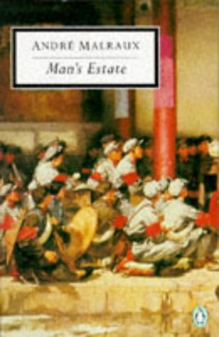 9780140181364: Man's Estate (Twentieth Century Classics)