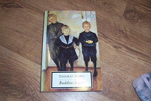 9780140181388: Buddenbrooks: The Decline of a Family (Twentieth Century Classics)