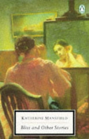 9780140181463: Bliss and Other Stories (Twentieth Century Classics)