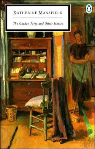 9780140181487: 20th Century Garden Party And Other Stories (Twentieth Century Classics)