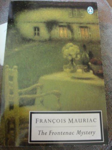 9780140181517: The Frontenac Mystery (Twentieth Century Classics)