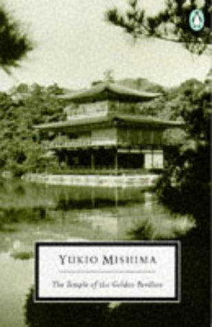 9780140181616: The Temple of the Golden Pavilion (Twentieth Century Classics)