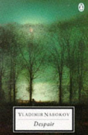 9780140181647: Despair (Twentieth Century Classics)