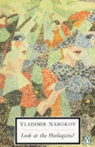 9780140181661: Look at the Harlequins!. Vladimir Nabokov (Twentieth Century Classics)