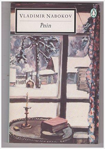 9780140181708: Pnin (Twentieth Century Classics)
