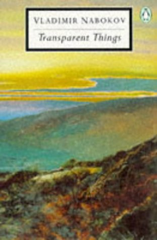 9780140181715: Transparent Things. Vladimir Nabokov (Twentieth Century Classics)