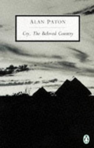9780140181739: Cry, the Beloved Country: A Story of Comfort in Desolation