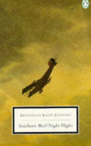 9780140181760: 20th Century Southern Mail And Night Flight (Modern Classics)