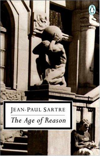 9780140181777: 20th Century Age Of Reason (Twentieth Century Classics)