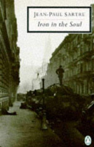 9780140181791: Iron in the Soul (Twentieth Century Classics S.)