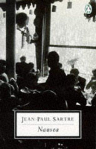 NAUSEA (TWENTIETH CENTURY CLASSICS): JEAN-PAUL SARTRE