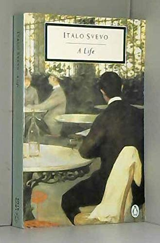 9780140181869: A Life (Twentieth Century Classics)