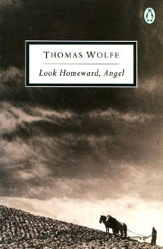 9780140181937: Look Homeward, Angel: The Story of the Buried Life (Modern Classics)