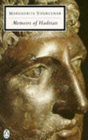 9780140181944: Memoirs of Hadrian and Reflections on the Composition of the Memoirs of Hadrian