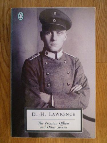 9780140182095: The Prussian Officer (Penguin Twentieth Century Classics)