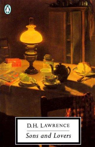 9780140182156: Sons and Lovers (Penguin Twentieth Century Classics)