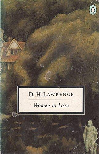 9780140182217: Women in Love (Twentieth Century Classics)