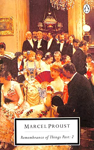 9780140182231: Remembrance of Things Past, Vol. 2 (Twentieth Century Classics) (v. 2)