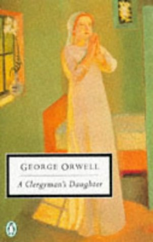 9780140182255: A Clergyman's Daughter