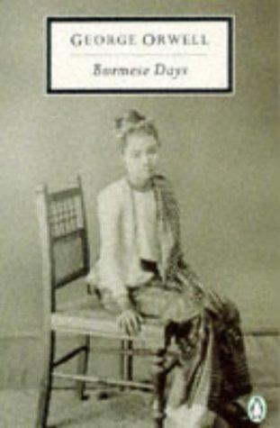 9780140182279: Burmese Days (Twentieth Century Classics)