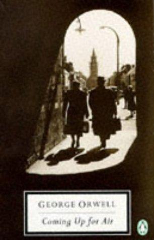 9780140182286: Coming up For Air (Twentieth Century Classics S.)