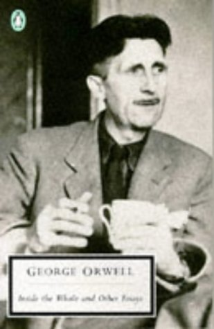 inside the whale and other essays by george orwell Inside the whale and other essays is a book of essays written by george orwell in 1940 it includes the eponymous essay inside the whale background inside the.
