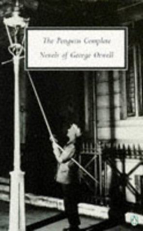 9780140182361: George Orwell Omnibus: The Complete Novels: Animal Farm, Burmese Days, A Clergyman's Daughter, Coming up for Air, Keep the Aspidistra Flying, and, 1984 Nineteen Eighty-Four
