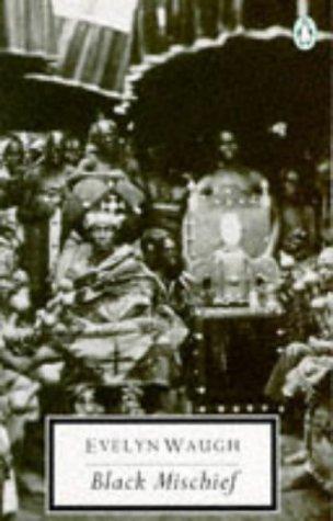 9780140182408: Black Mischief (Twentieth Century Classics)
