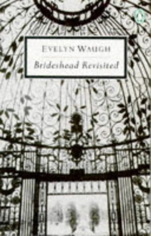 9780140182415: Brideshead Revisited: The Sacred and Profane Memories of Captain