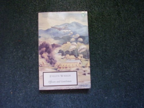 9780140182453: 20th Century Officers And Gentlemen (Twentieth Century Classics)