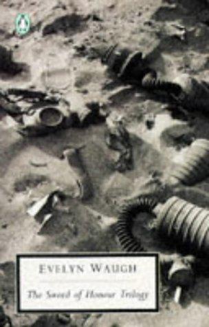 9780140182514: 20th Century Sword Of Honour Trilogy (Twentieth Century Classics)