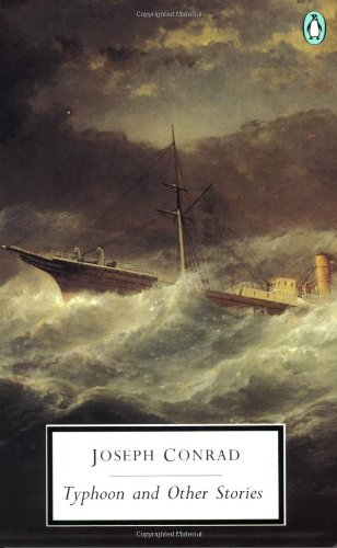 9780140182576: Typhoon and Other Stories (Classic, 20th-Century, Penguin)