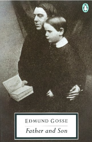 9780140182767: Father and Son: A Study of Two Temperaments (Penguin Modern Classics)