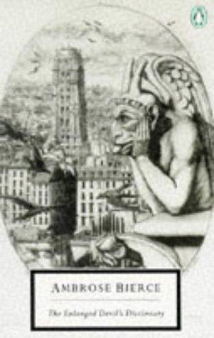 9780140182798: Enlarged Devils Dictionary, the (Twentieth Century Classics) (Spanish Edition)
