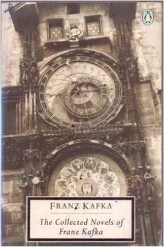 9780140182811: The Collected Novels (Twentieth Century Classics)